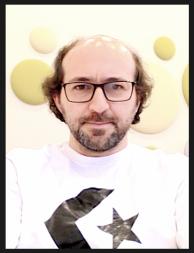 Luis portrait